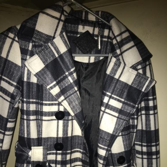 Jou Jou Jackets & Blazers - Jou Jou size S Coat